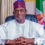 """I Spend Three Days Every Month In Yobe"" - Governor Buni Denies Abandoning His State 28"