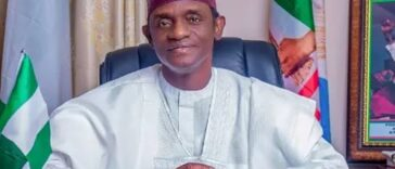 """I Spend Three Days Every Month In Yobe"" - Governor Buni Denies Abandoning His State 24"