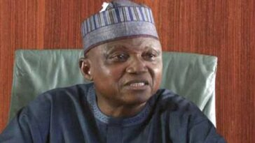 Reopened Borders Will Be Closed If Neighbouring Countries Don't Cooperated With Nigeria - Garba Shehu 5