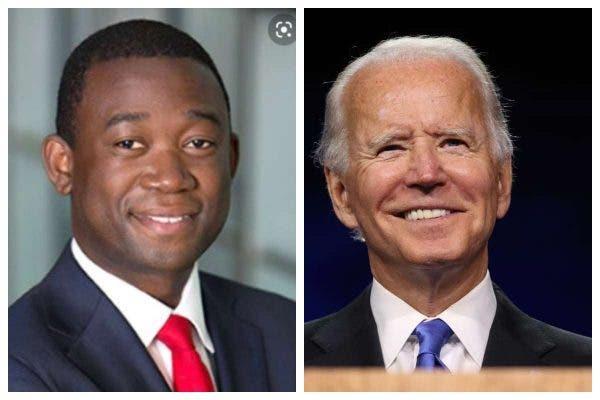 Joe Biden To Appoint Nigerian-Born Adewale Adeyemo As US Deputy Secretary Of Treasury 1