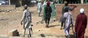 Bandits Kills Seven Farmers Including A Nursing Mother, Abducts 30 Villagers In Katsina 26