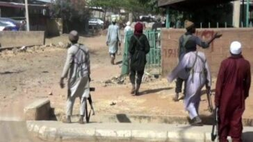 Bandits Kills Seven Farmers Including A Nursing Mother, Abducts 30 Villagers In Katsina 4