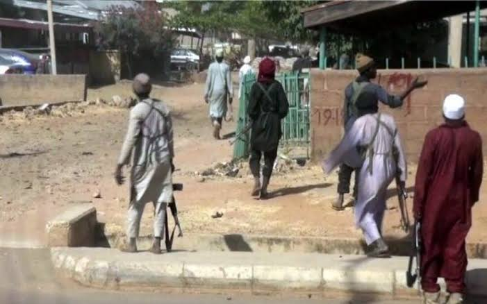 Bandits Kills Seven Farmers Including A Nursing Mother, Abducts 30 Villagers In Katsina 1
