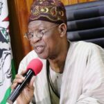 Nigeria At Mercy Of Terrorists Because We're Being Denied Weapons — Lai Mohammed 28
