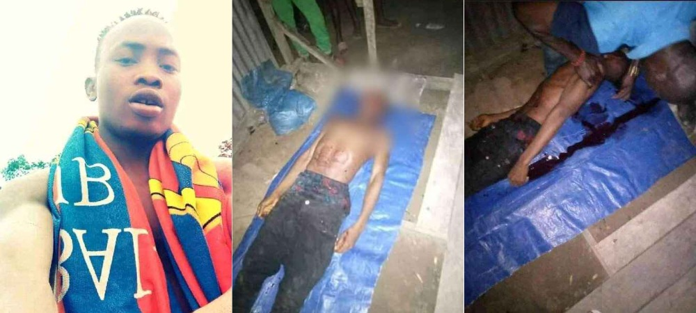 27-Year-Old Man Stabbed To Death After He Reportedly Won N15 Million Bet In Delta 1