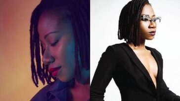Asa Reveals Why She Is Yet To Marry, Says Became Selfish As She Grows Older [Video] 11