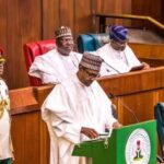 INSECURITY: Senate Asks Buhari To Sack Service Chiefs, As House Of Reps Summon Him 27