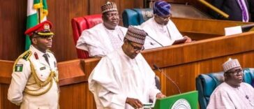 INSECURITY: Senate Asks Buhari To Sack Service Chiefs, As House Of Reps Summon Him 24
