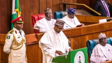 INSECURITY: Senate Asks Buhari To Sack Service Chiefs, As House Of Reps Summon Him 8