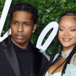 Rihanna And ASAP Rocky Confirmed To Be Dating After Months Of Romance Speculation 27