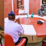 Garba Shehu Reveals Why Buhari Still Keeps Service Chiefs Despite Calls For Their Sack 28