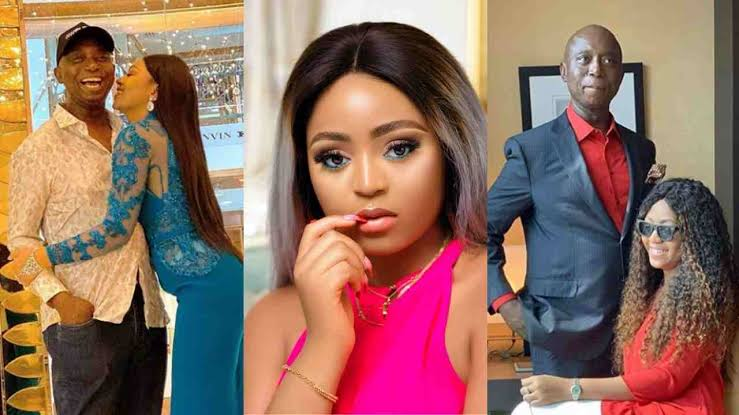 """I Married Regina Daniels Within 3 Weeks, She Knows I Can Still Marry Another Wife"" - Ned Nwoko 1"