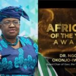 Ngozi Okonjo-Iweala Reacts As Forbes Names Her 'Africa Person Of The Year 2020' 28