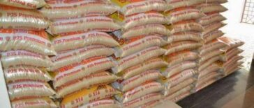 Nigerians To Start Buying A Bag Of Rice For N19,000 Beginning From December 14th 25