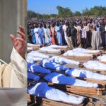 Pope Francis Reacts To Killing Of 43 Rice Farmers By Boko Haram Terrorists In Borno 27