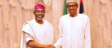 Insecurity: President Buhari Has Agreed To Honour House Of Reps Invitation - Gbajabiamila 25
