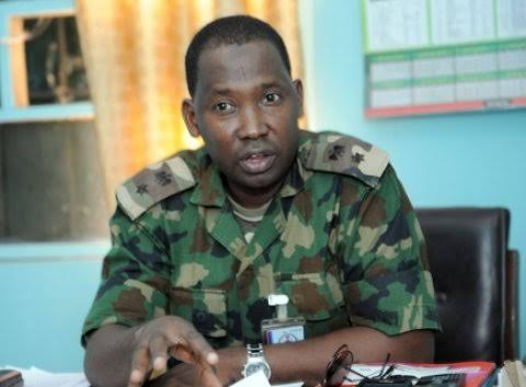 Boko Haram Attacks Sponsored By International Community To Destabilise Nigeria - Army 1