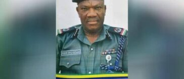 Assistant Commissioner Of Police, Egbe Edum Killed While Visiting His Family In Calabar 26