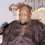 """""""Stop Using My Father's Image For Politics"""" - Ojukwu's Son Warns Politicians 24"""