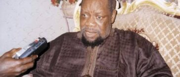 """""""Stop Using My Father's Image For Politics"""" - Ojukwu's Son Warns Politicians 25"""