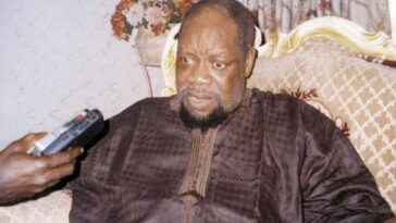 """Stop Using My Father's Image For Politics"" - Ojukwu's Son Warns Politicians 3"