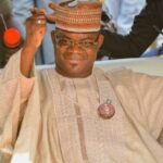 Kogi State House Of Assembly Endorses Governor Yahaya Bello For 2023 Presidency 27