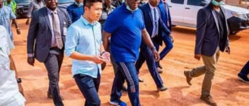 Kidnapped Chinese Expatriate Regains Freedom After Paying N100 Million Ransom In Ekiti 24