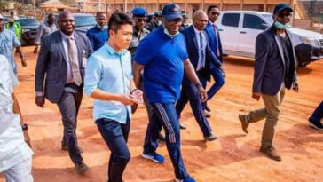 Kidnapped Chinese Expatriate Regains Freedom After Paying N100 Million Ransom In Ekiti 9