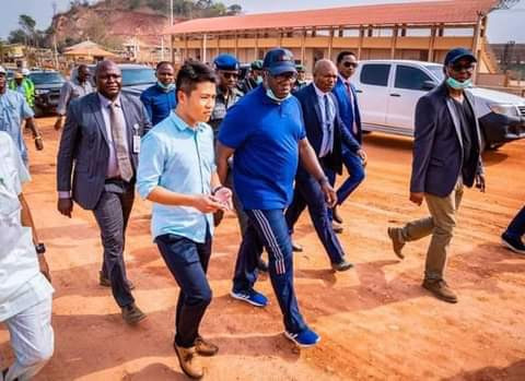Kidnapped Chinese Expatriate Regains Freedom After Paying N100 Million Ransom In Ekiti 1