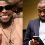 Davido Reveals His Driver Is Getting Married, He Will Serve As Best Man At The Wedding 28