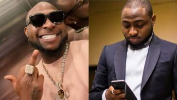 Davido Reveals His Driver Is Getting Married, He Will Serve As Best Man At The Wedding 8