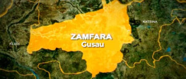 Armed Bandits Kill Village Head, Abduct Eight Other Persons In Zamfara Community 26