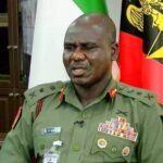 Army Boss, Tukur Buratai Says Terrorism May Continue For Another 20 Years In Nigeria 27