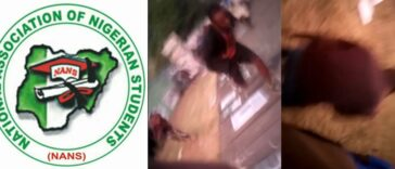 20 Injured As Gunshots Rocks NANS Convention In Abuja Amidst Election Accreditation [Video] 26