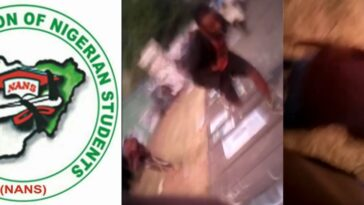 20 Injured As Gunshots Rocks NANS Convention In Abuja Amidst Election Accreditation [Video] 10