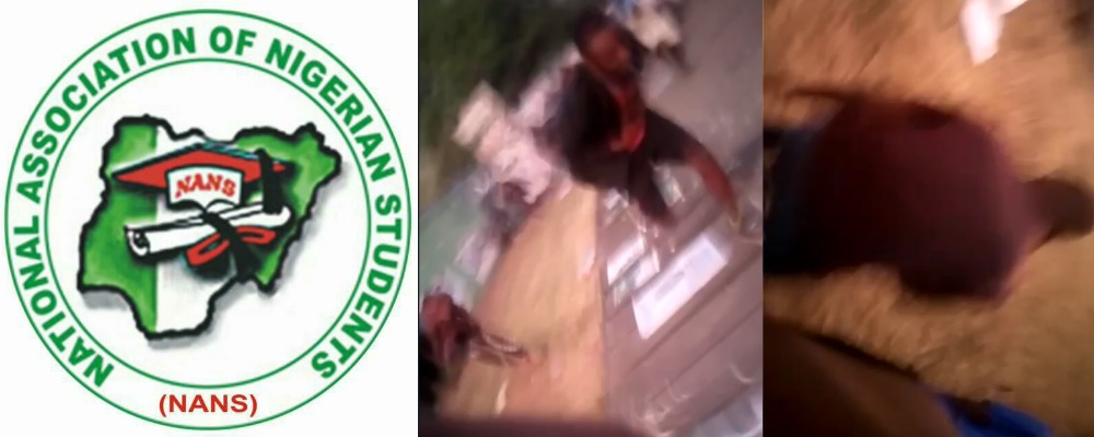 20 Injured As Gunshots Rocks NANS Convention In Abuja Amidst Election Accreditation [Video] 1