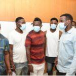 Nigerians In Bangladesh Raises Alarm, Says They Are Under Threat Over 'Illegal Arrest' 29