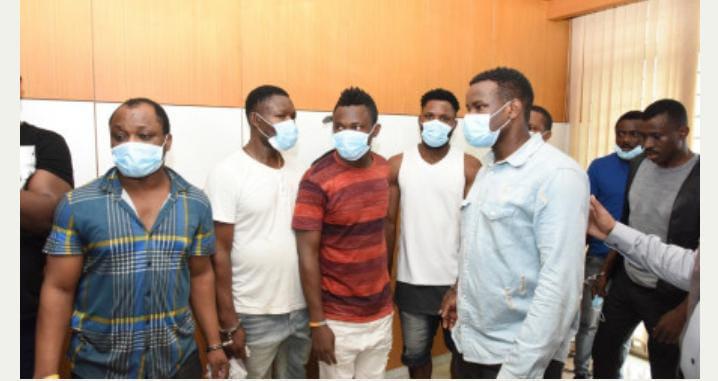 Nigerians In Bangladesh Raises Alarm, Says They Are Under Threat Over 'Illegal Arrest' 1
