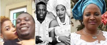 Duncan Mighty Accuses His Wife And Family Of Plotting To Kill Him Over His Properties 24