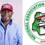 NANS Election: 45-Year-Old Civil Servant, Sunday Asefon Emerges President Of Nigerian Students 26