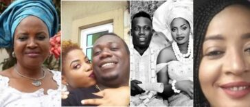 Death Plot: Duncan Mighty Lied Against Us, We Dare Him To Post Evidence - Wife's Family 26
