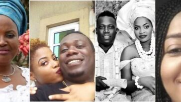 Death Plot: Duncan Mighty Lied Against Us, We Dare Him To Post Evidence - Wife's Family 3