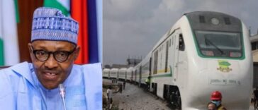 A Train Ticket From Lagos To Ibadan Will Cost N3,000 To N6,000 - Federal Government 25