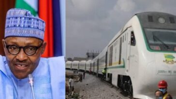 A Train Ticket From Lagos To Ibadan Will Cost N3,000 To N6,000 - Federal Government 9