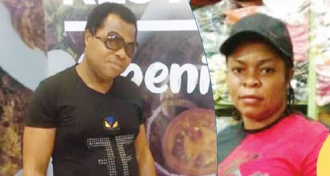 Lagos Trader Flees After Stabbing His Lover To Death Over 'N400,000 Breakup Fee' 1