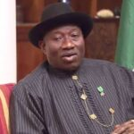 Goodluck Jonathan Says It's Too Early To Talk About His Interest In 2023 Presidential Elections 26