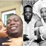Duncan Mighty Accuses Wife Of Infidelity, Says DNA Test Proves He Isn't The Father Of Their Daughter 27