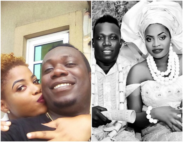 Duncan Mighty Accuses Wife Of Infidelity, Says DNA Test Proves He Isn't The Father Of Their Daughter 1