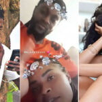 "Emmanuel Adebayor Narrates How Dillish Mathews Cheated On Him WIth Her ""Rich Uncle"" 28"