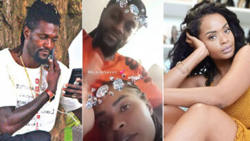 "Emmanuel Adebayor Narrates How Dillish Mathews Cheated On Him WIth Her ""Rich Uncle"" 6"